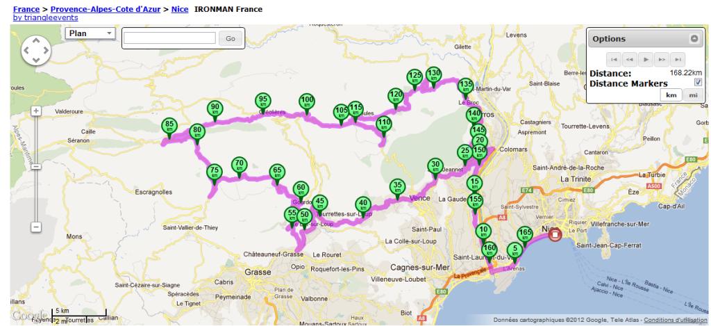 plan chaud Carcassonne