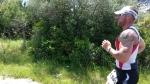 Un semi-Trail autour de Villetelle