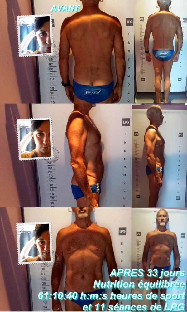 Training d'Août pour BoB avant et après le Sprint d'Embrun (5/6)
