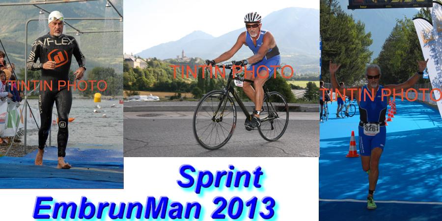 15 août 2013 EmbrunMan pour Cyrille et Sprint pour Sonia Surf (blessée), Jeff and Bob (5/6)