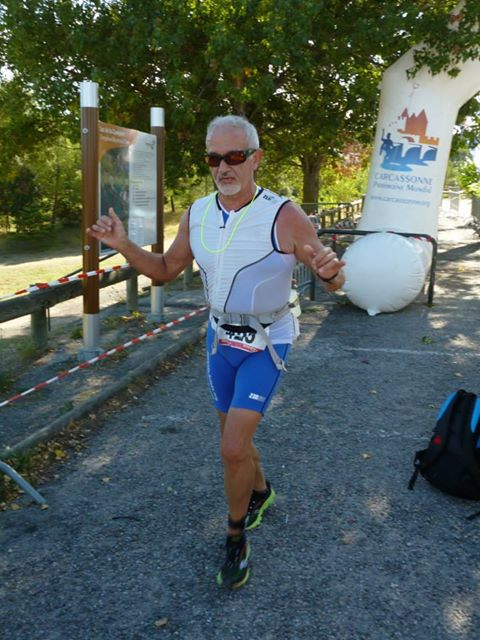 Essayons de retrouver confiance...vers le Marathon de Montpellier (1/6)