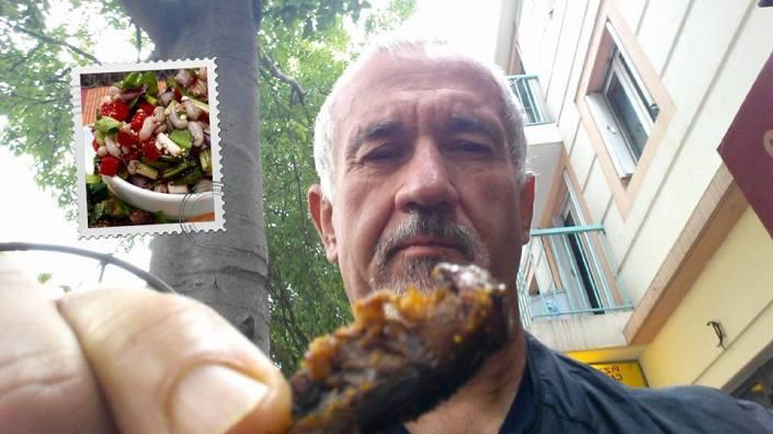 Testons les protéines des insectes