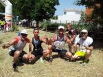 La fine équipe -1...Feria de Nîmes