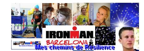 ironman Barcelone 2014