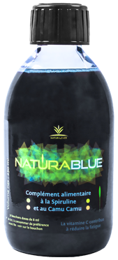 NaturaBlue