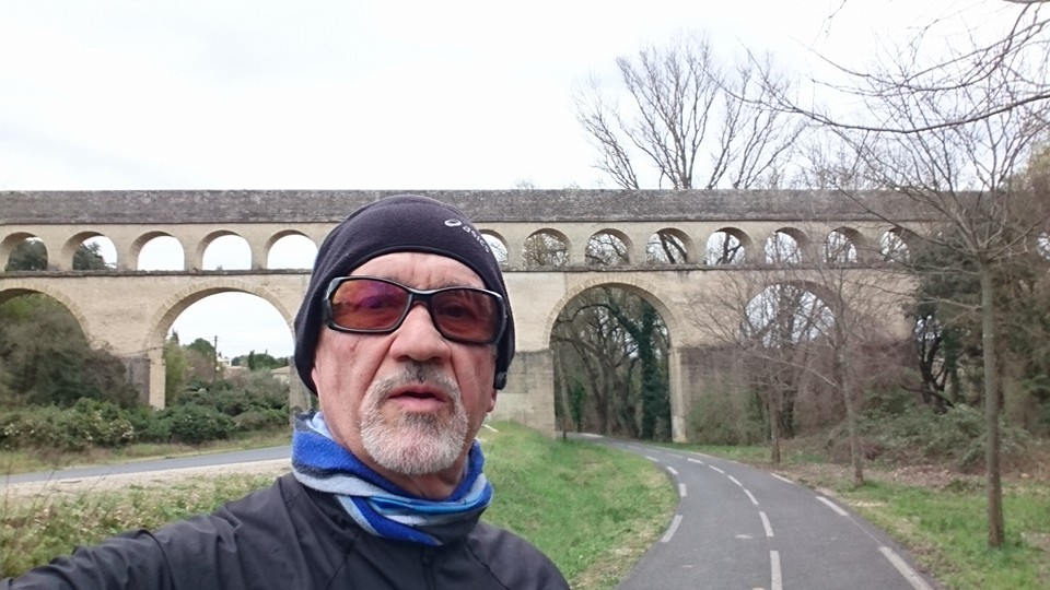 Papy-Footing