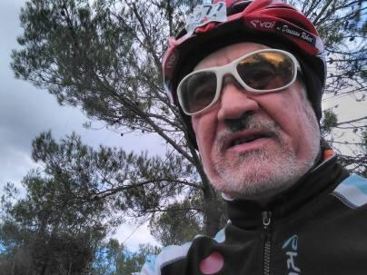 Reprise Vélo
